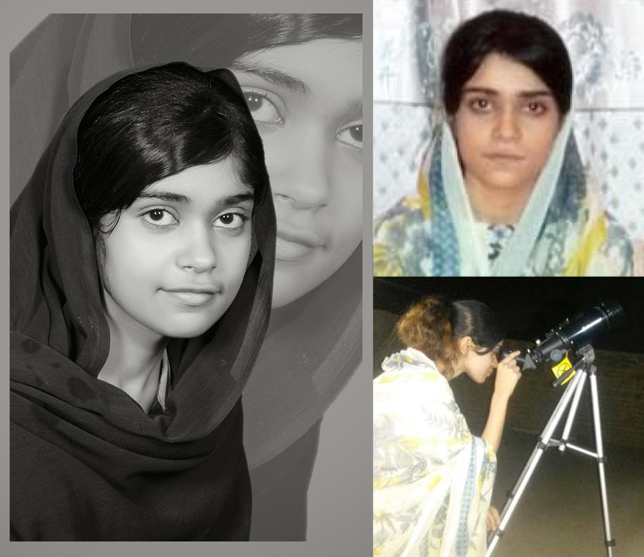 Norina Shah