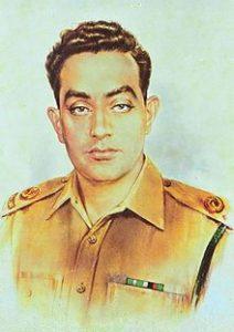 Aziz Bhatti Shaheed