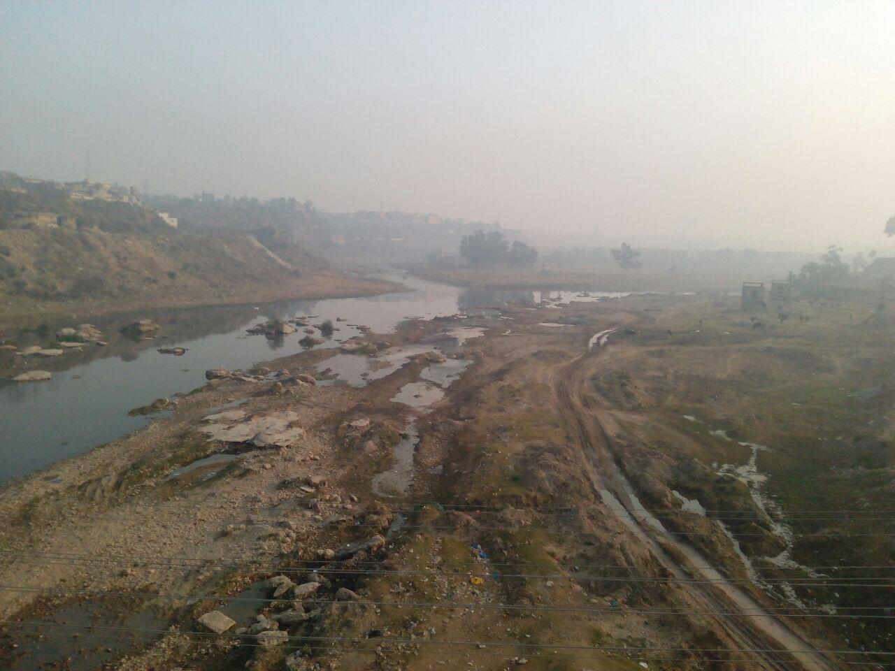 Soan River