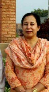 Tahira Qazi