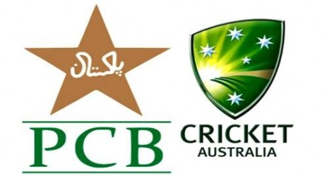 Pakistan vs Australia ODI series 2017