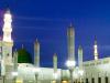 Mosque of Prophet Muhammad (S.A.W)