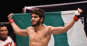 Mujtaba Ahmed