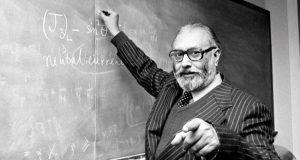 Dr. Abdus Salam Centre for Physics