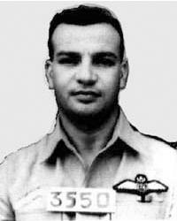 Wing Commander Mervyn Leslie Middlecoat