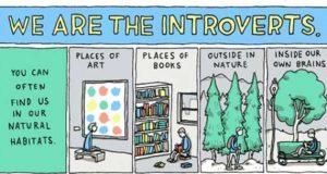 Life of an Introvert (Part II)