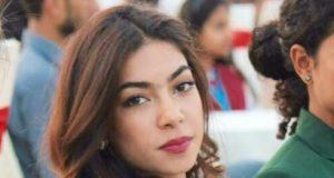 Shahlyla Ahmadzai Baloch
