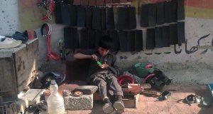 Child Labour Pakistan Zubair Khan