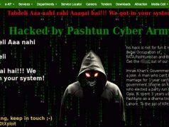 Pushtun Cyber Army