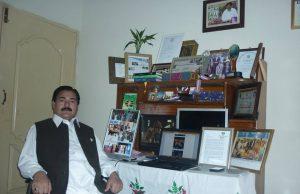 Rahmat Aziz Chitrali