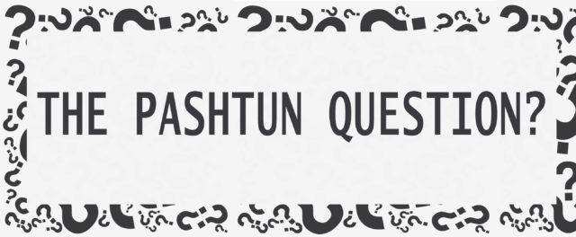 racial profiling PASHTUN QUESTION