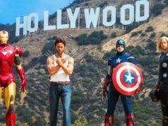 Superhero films 2017