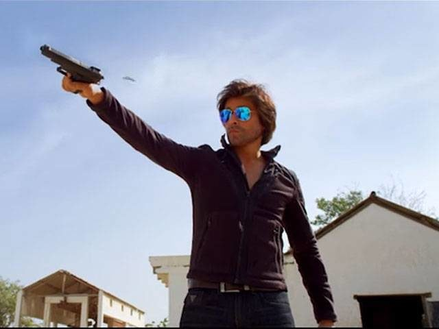Sahir Lodhi Film raasta