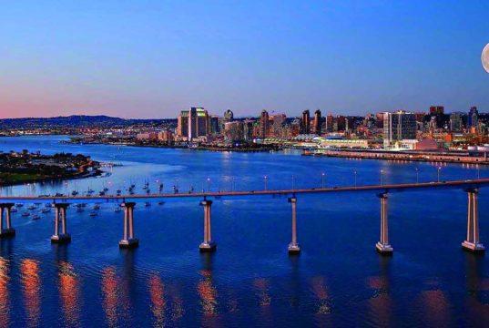 San Diego - The World's Smartest City