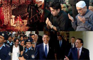 Birthday Special: Asif Ali Zardari