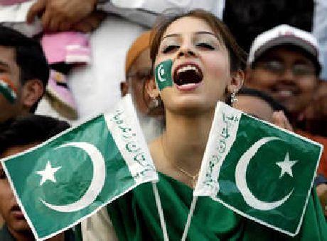 70 years of Pakistan