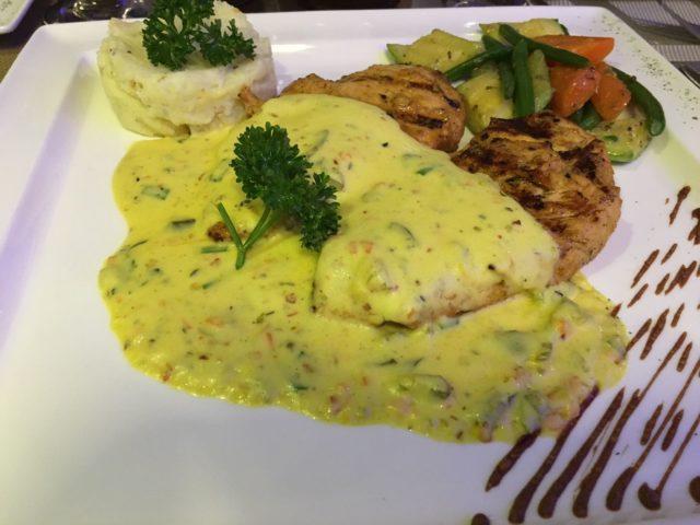 Lorenzo Restaurant Islamabad