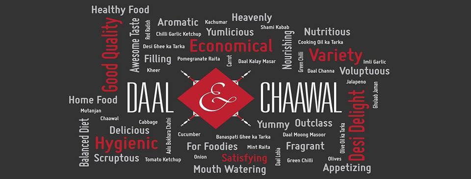 Daal & Chaawal