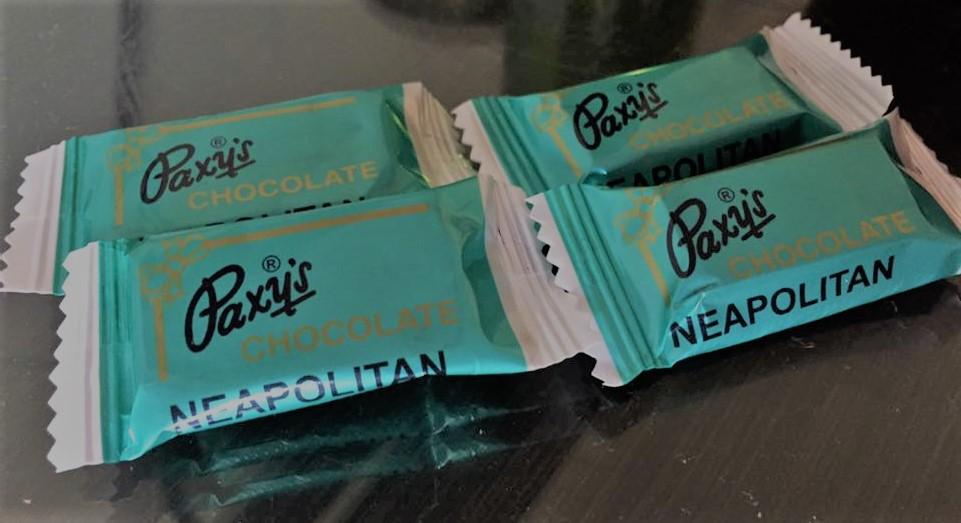 Paxy's Chocolate