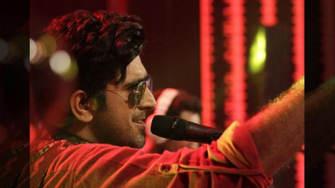 Ali Hamza Coke Studio Season 10