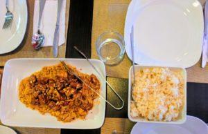 Siam Oriental Cuisine. F-11 Islamabad