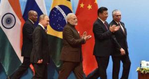 BRICS Summit and Pakistan