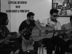 Jasim and the Pindi Boys