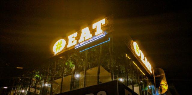 EAT Restaurant Islamabad