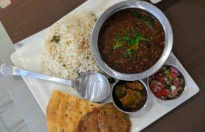 Rahdaari Restaurant Islamabad Daal Chawal