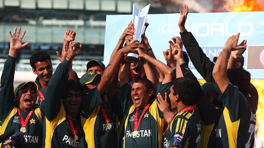 ICC World T20 2009 Winner