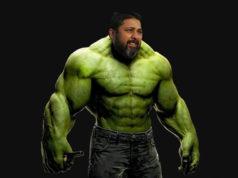 Inzi-Pakistani Hulk