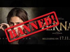 Pakistan's Censor Board Bans Mahira Khan Starrer Verna