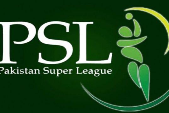 Quetta Gladiators in PSL3