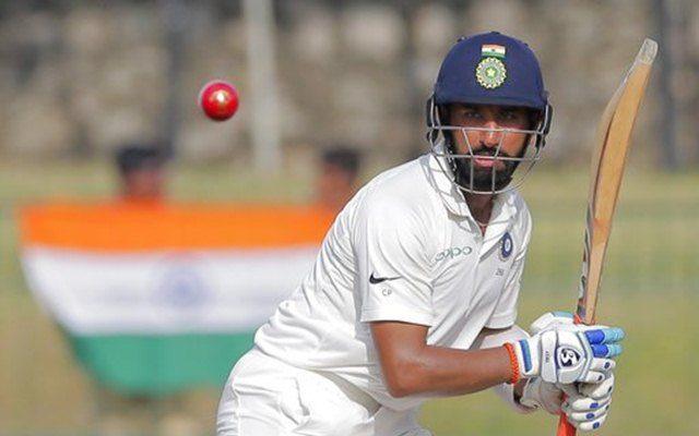 Cheteshwar Pujara got trolled for playing 53 dot balls against South Africa
