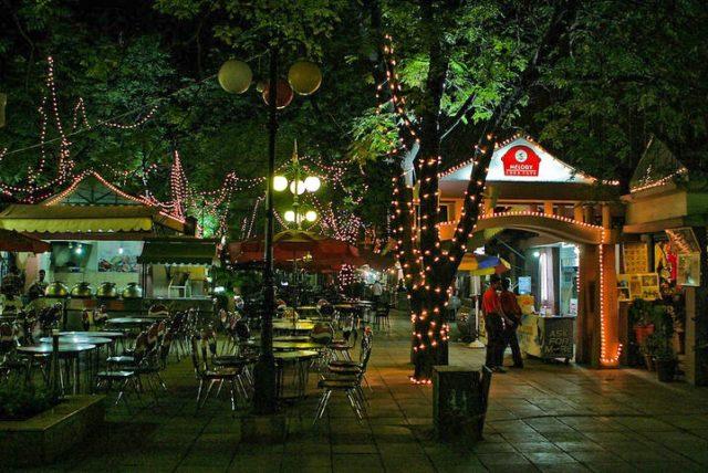 Melody Food Park