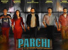 Parchi Poster