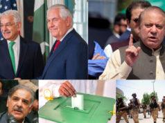 Political Developments 2018
