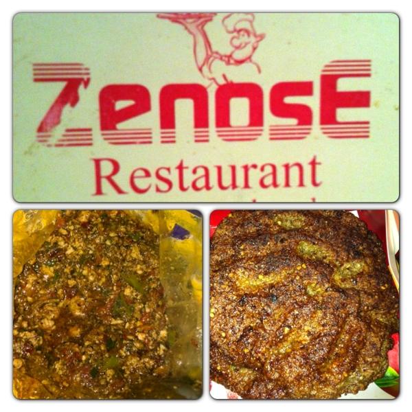 Zenose Restaurant Islamabad1