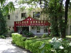 iconic restaurants in Islamabad Golden Dragon