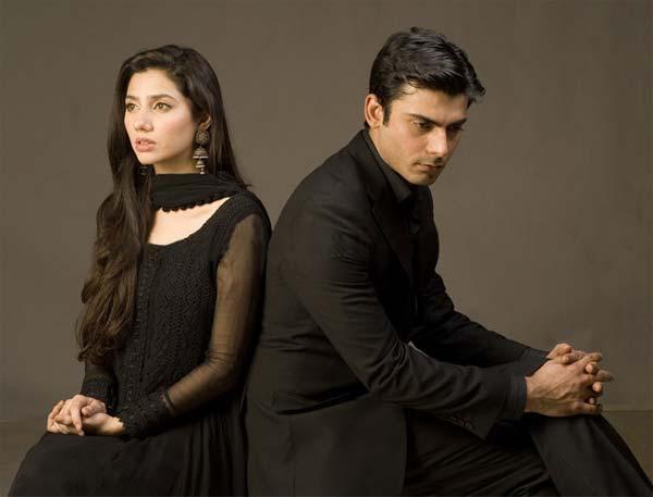Fawad-Mahira