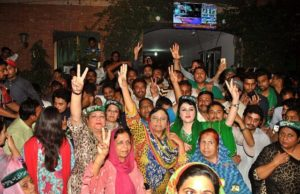 Female Voters in Pakistan