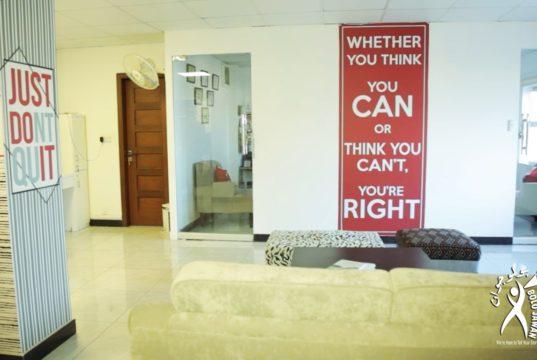 House of Wellness Islamabad