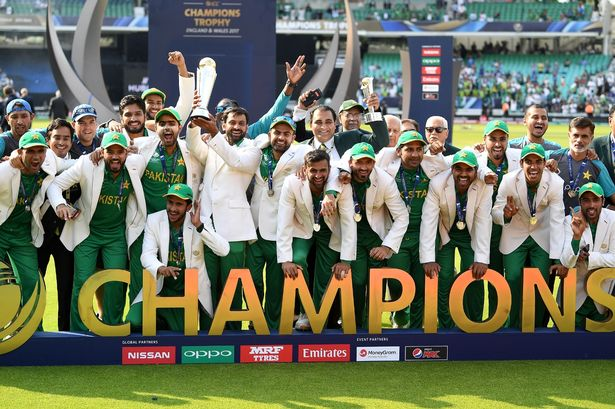 Ban On Pakistani Players In IPL