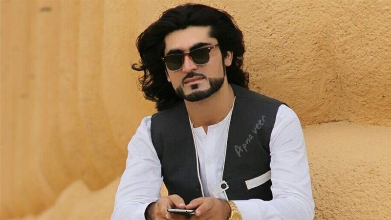 Naqeebullah Mehsud