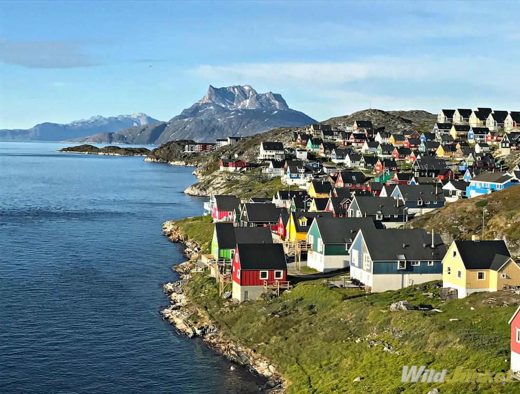 Nukk Greenland - Bolojawan.com